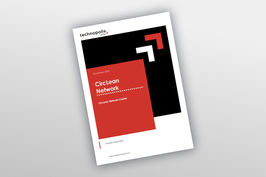CircLean Network Charter